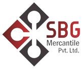 Sbg Mercantile Pvt. Ltd.